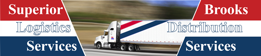 Brooks Distribution Services and Superior Logistics Services